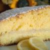 Torta al limone (per celiaci)